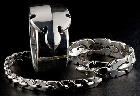 biker leather jewelry google search biker jewelry and leather ezine elegant bold bracelet designs