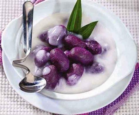 cara membuat yoghurt biji nangka resep dan cara membuat kolak biji salak ubi ungu untuk