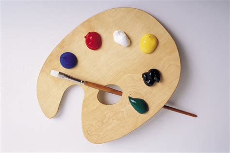 Painting Palette hobby at all costs ten quot pro quot painting tips the experts