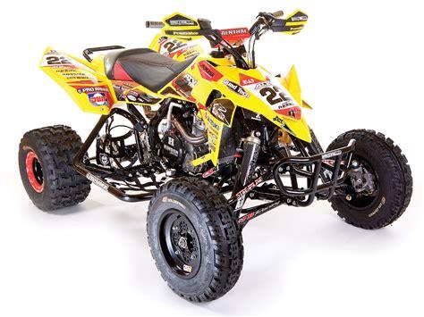 Suzuki Ltr 450 Performance Parts Ltr 450