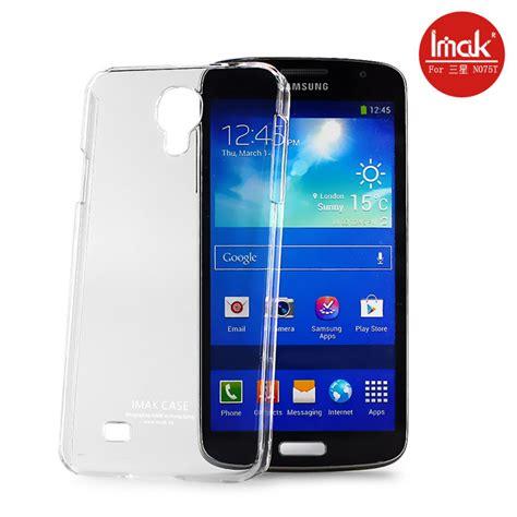 Samsung Galaxy J7 2015 Imak 2 Ultra Thin imak 2 ultra thin for samsung galaxy j n075t sc 02f transparent