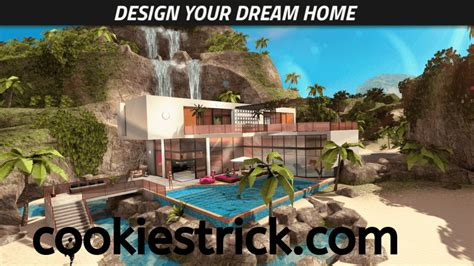 home design dreams hack apk