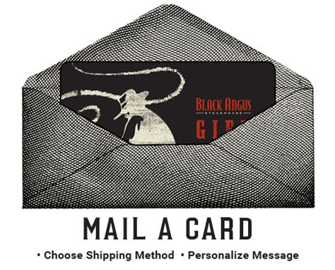 Goodyear Gift Card Balance - gift cards black angus steakhouse