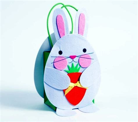 easter paper craft ideas easter crafts with paper 22 ideas with animal
