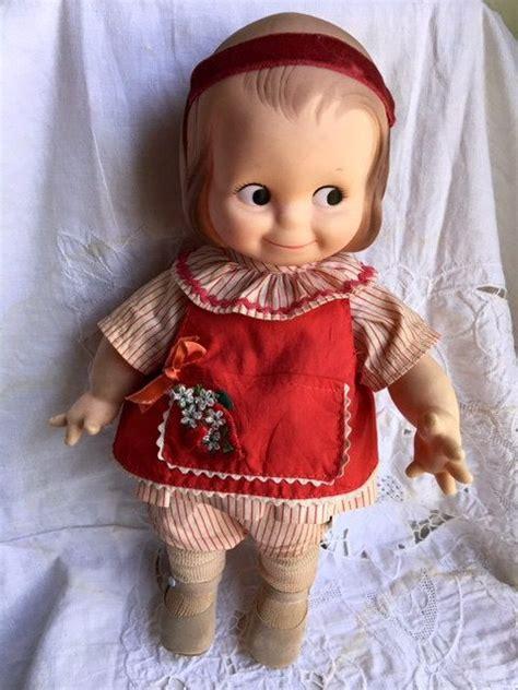 kewpie gal 1484 best kewpie dolls images on kewpie doll