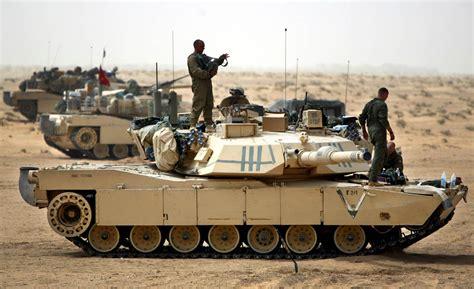 army tank the evolution of modern american tanks 21st century