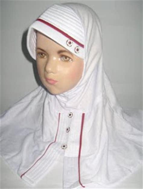 Model Jilbab Rabbani Anak Sekolah Lizhdear Model Jilbab Anak Sekolah