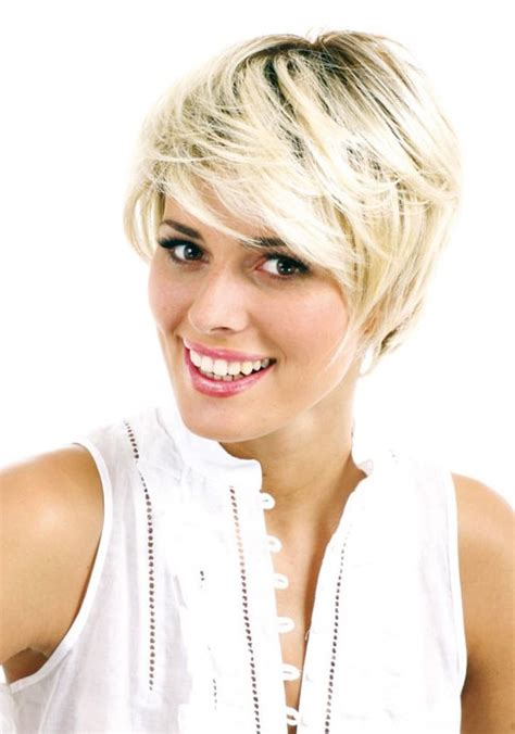 Hairstyles For Short Hair Cute | 2014 cute hairstyles for short hair popular haircuts