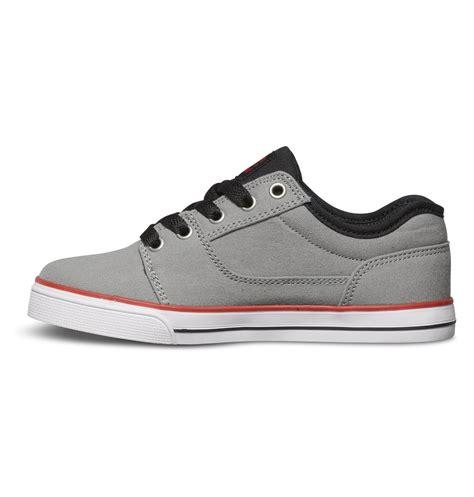 boys dc shoes boy s tonik tx shoes adbs300034 dc shoes