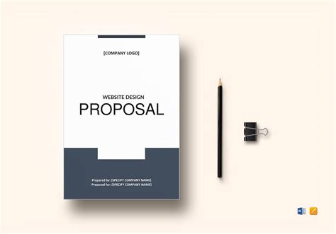 website proposal template word luxury publisher proposal template
