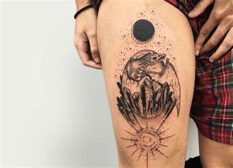10 tattooers to look out for in 2017 scene360