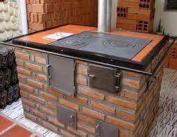 produccion de estufas eficientes de lena en colombia