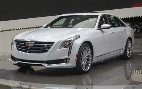 where are cadillacs from 2017 cadillac ct6 images