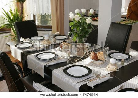 How To Set A Dining Table Deco Dining Room Table Large And Beautiful Photos Photo To Select Deco Dining Room