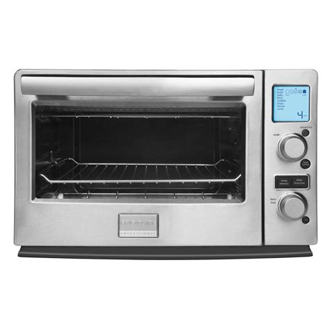 Toaster Oven With Slots On Top Frigidaire 6 Slice Stainless Convection Toaster Oven 4