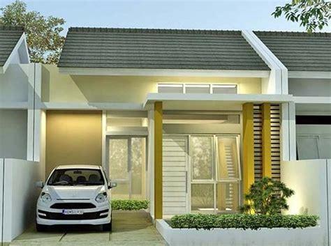 design interior untuk rumah tipe 45 desain rumah minimalis type 45 terbaru 2017 hargadepo