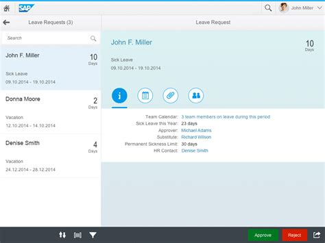layout ui5 approval app sap fiori design guidelines