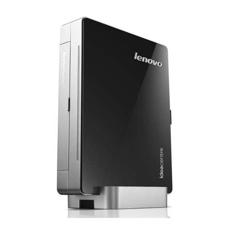 Lenovo Q190 Lenovo Intros New Mini Pc Several All In One Systems