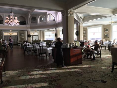 main dining room bretton woods the snowmass of the east whitebookski
