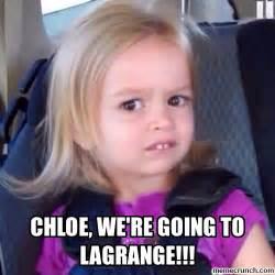 Chloe The Meme - site unavailable