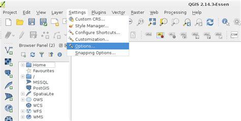 qgis tutorial wms habilitando cache no qgis para camadas wms blog do