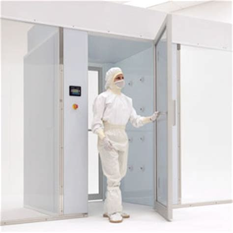 Airlock Shower pharmaceutical polypropylene clean room air showers and