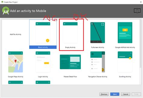activity android 趣味のプログラム android studio activityのデザインが表示されない