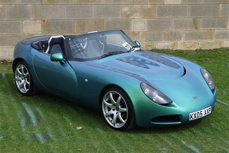 Tvr S Tvr S Series Amazing Pictures To Tvr S Series
