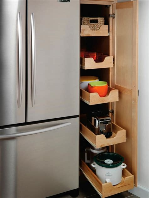 pantry cabinets  cupboards organization ideas