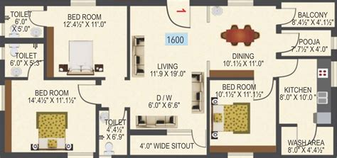 1600 to 1799 sq ft manufactured home floor plans 1500 square house luxamcc 1600 sq ft apartment floor plans