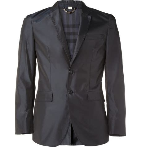Mr Axi Keramik Apple Pouch a foldable burberry blazer that fits in your pocket