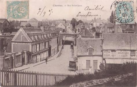 allee pierre fresnay chartres faubourg saint jean rue du crgpg