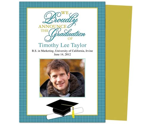 Best 46 Printable Diy Graduation Announcements Templates Images On Pinterest Diy And Crafts Diy Graduation Announcements Templates Free