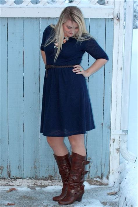 brown not boots navy lace texture romy dresses