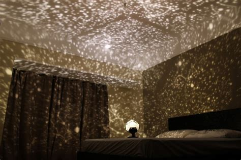 Project On Your Ceiling by Diy Projector