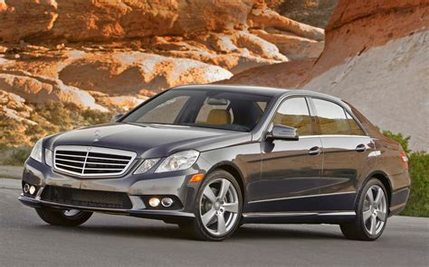 Mercedes E350 Horsepower by 2012 Mercedes E Class Reviews And Rating Motor Trend
