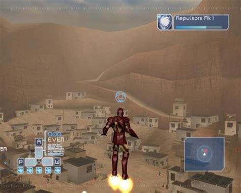 download full version pc games online 2011 iron man iron man 1 game free download full version for pc