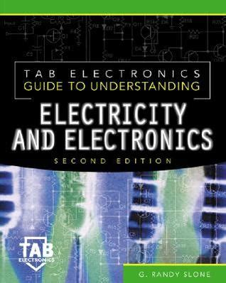 easy electronics make handbook books tab electronics guide to understanding electricity and