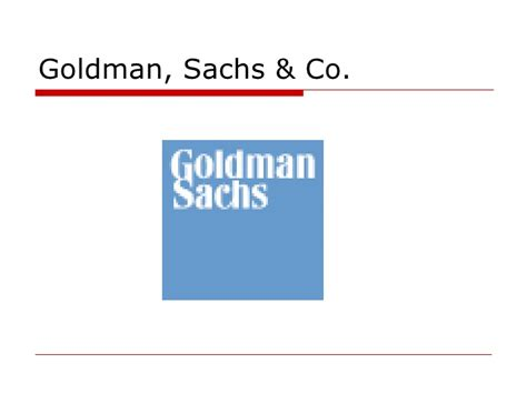 Goldman Sachs Scholarship Mba by The Of Business In Society Presentation At