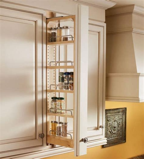 narrow kitchen cabinet solutions 21 best images about kitchen kraftmaid on lazy susan shelves and cooking