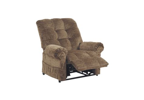lift chair recliner overstock brenyth chocolate power lift recliner overstock warehouse