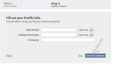 membuat robot facebook cara membuat facebook