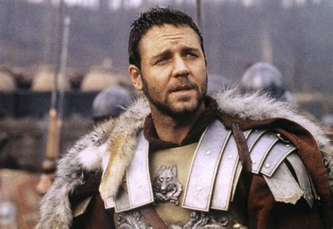 gladiator film hero name the nest top ten favorite actors