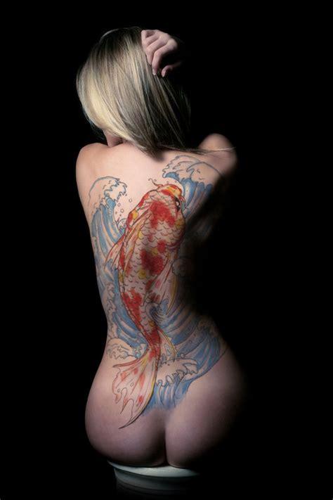 tattoo of japanese woman tatuajes buenos no tadinga taringa