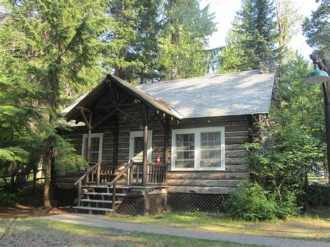 Lake Mcdonald Lodge Cabins by Large Cabin Picture Of Lake Mcdonald Lodge West Glacier Tripadvisor
