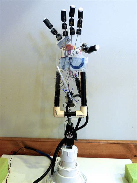 Shield Leg Lower Spin 48138b46g01nt02 the arduino prosthesis using the neurosky mindwave learn parallax