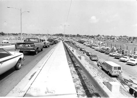 Key West Parking Garage by Archival Photos Of Mariel Boatlift Miami Herald Miami Herald