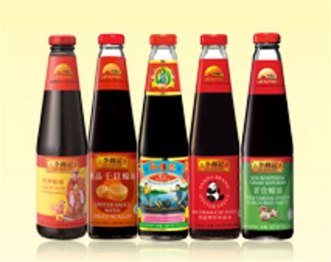 Minyak Wijen Kum Kee kum kee dengan saus tiram panda siap ekspansi pasar di