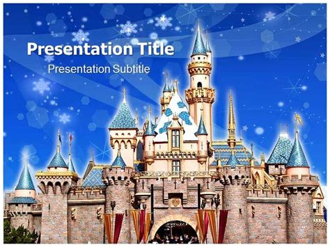 free disney powerpoint templates the use of high quality disney world powerpoint template