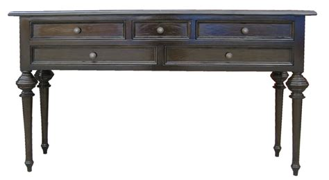 Console Table Sofa by Sofa Tables Mortise Tenon